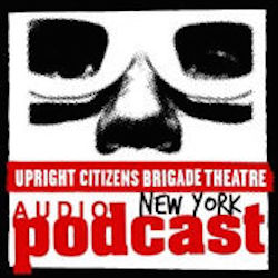 UCB Podcast